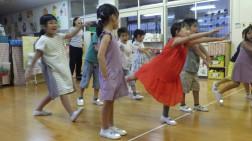 歌やダンス①