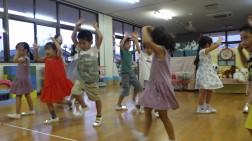 歌やダンス②